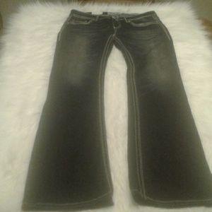 size 29L. NWT  Day trip jeans $ 25.00 # 1407